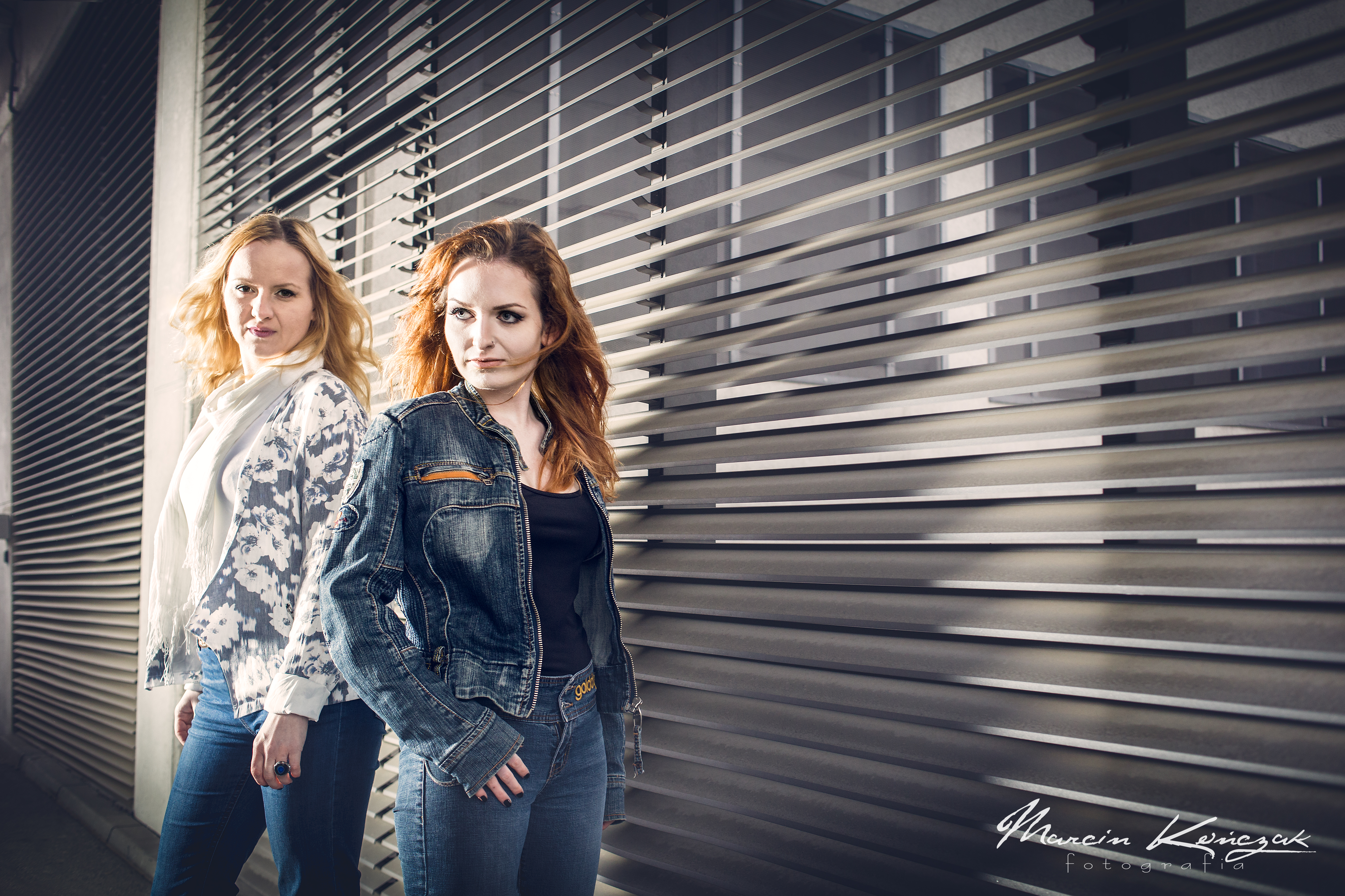 Joanna Kaniewska&Joanna Reczyńska – unikatowy, akustyczny projekt