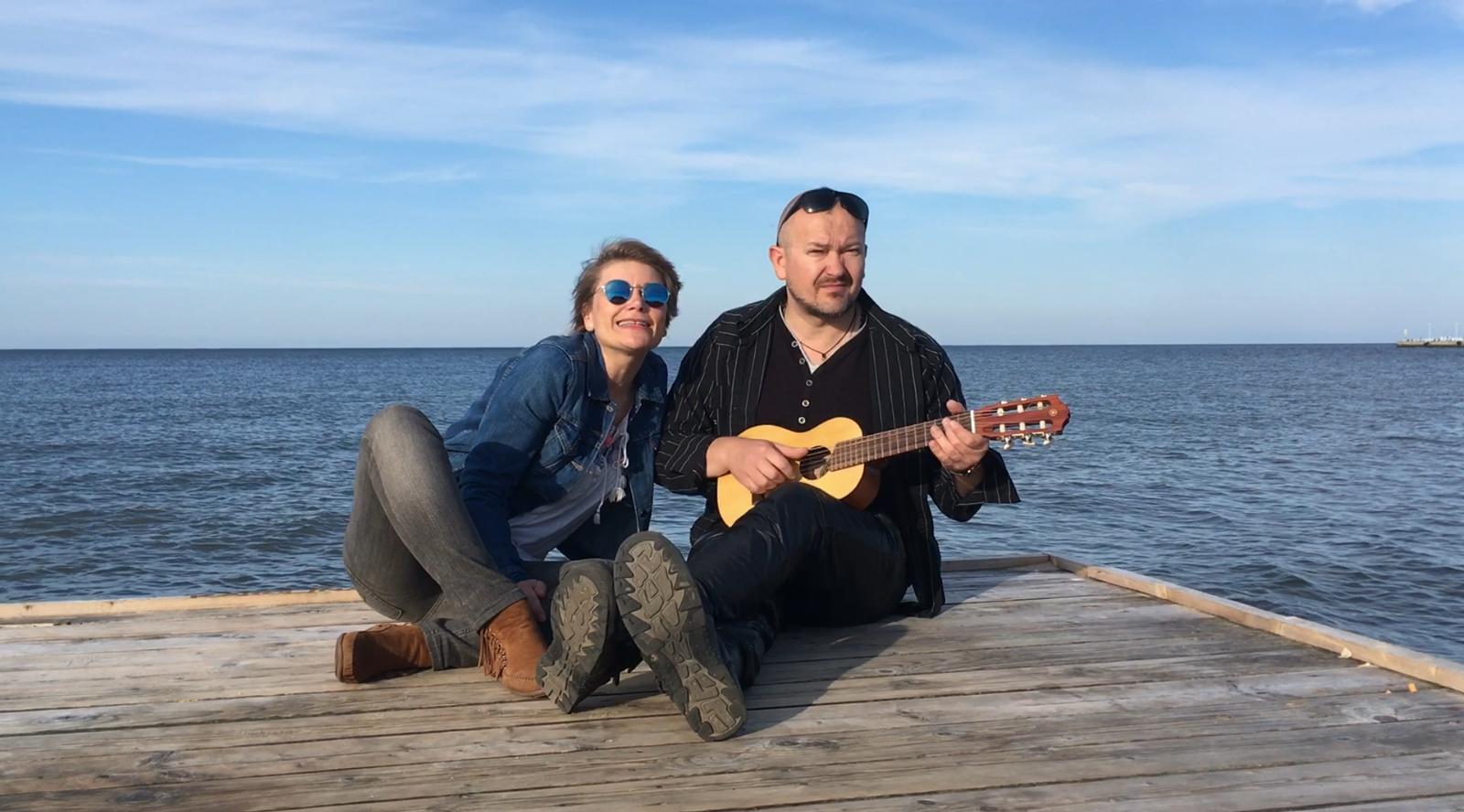 Duet Werbińska & Pawlina zaprasza na Blues Maraton