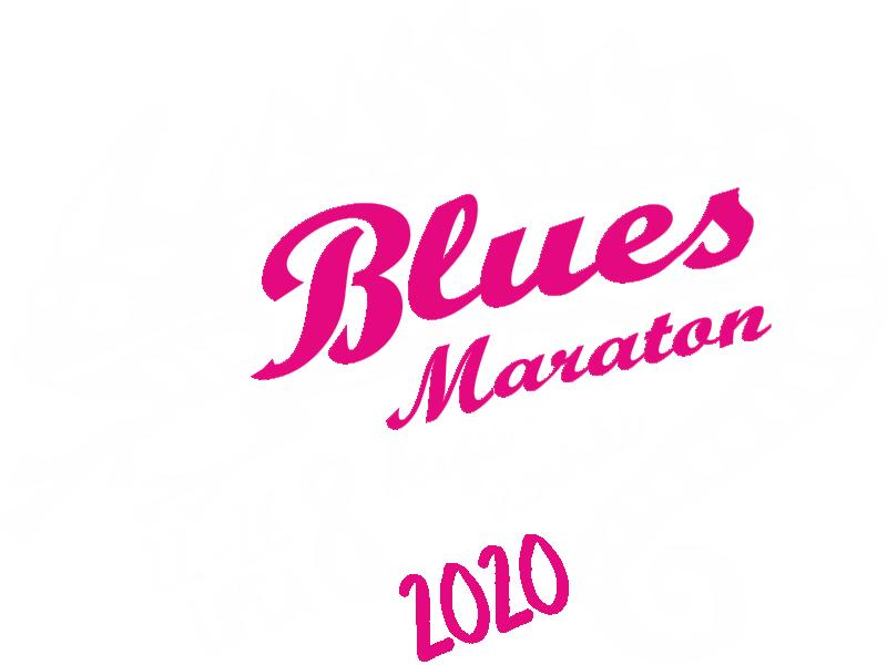 Blues Maraton