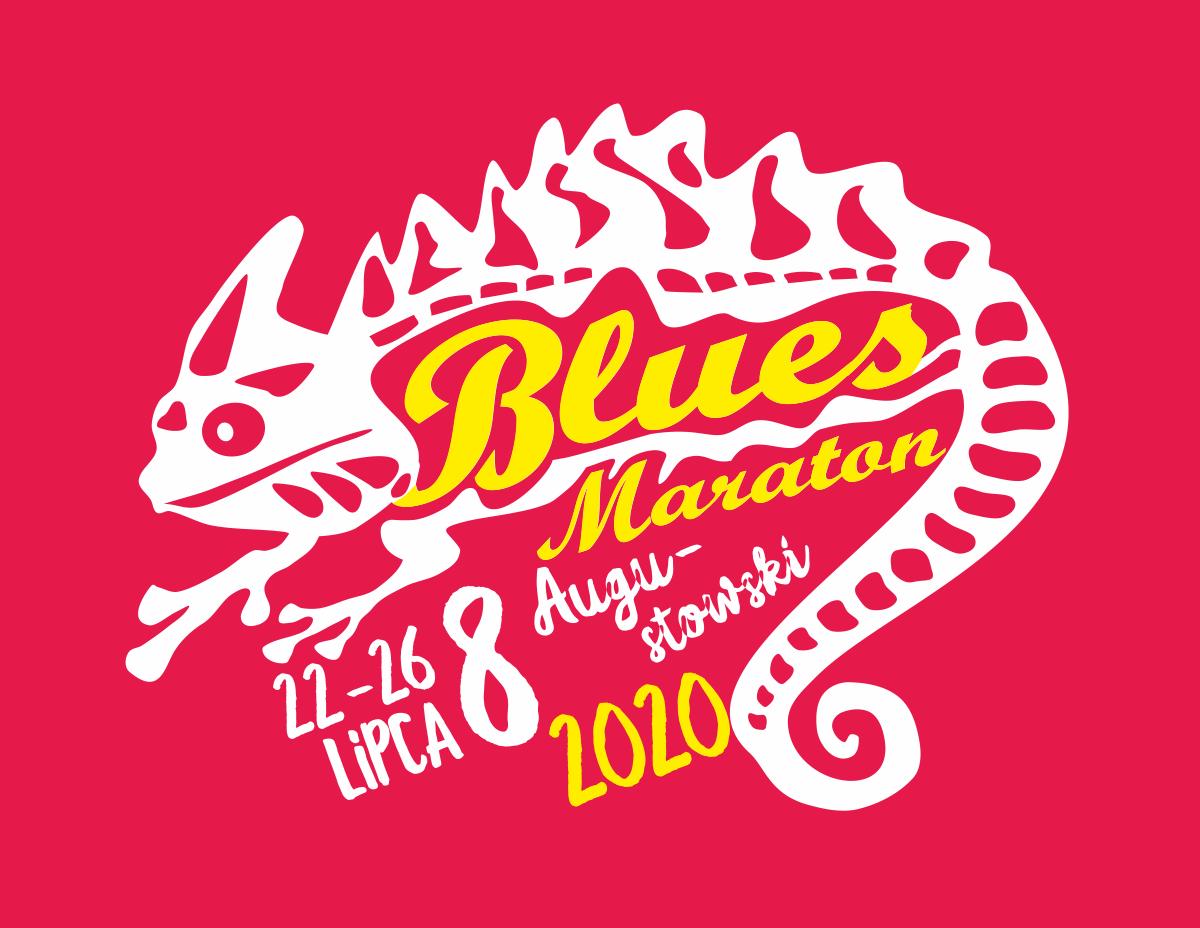 Zapraszamy bluesowych maratończyków!